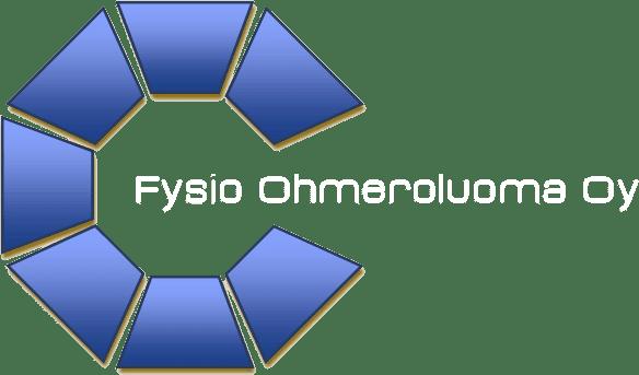 Logo Fysio Ohmeroluoma Oy